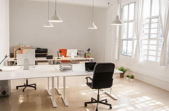 Oficina compartida Barcelona (Provincia) Coworking Pallars 74 (Poblenou)
